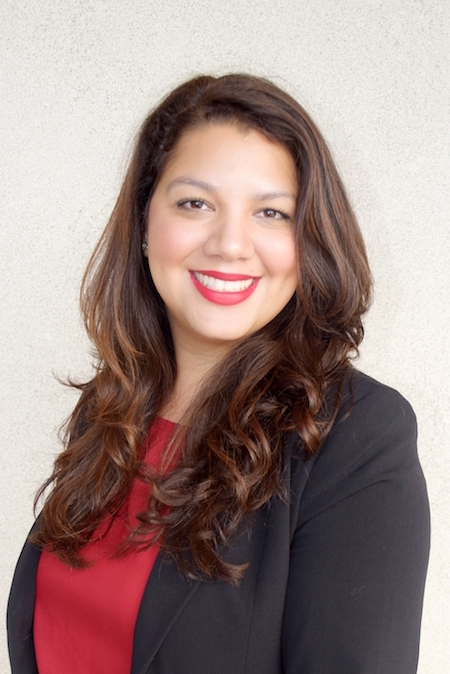 Arlene Reyes